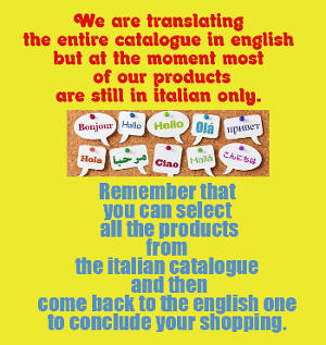 announce translating site in english