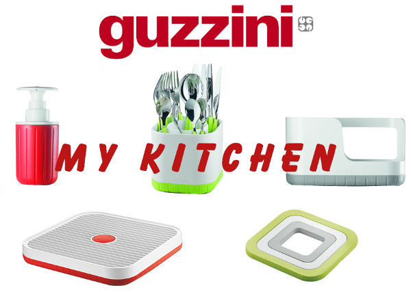 Guzzini My Kitchen | My Kitchen Fratelli Guzzini